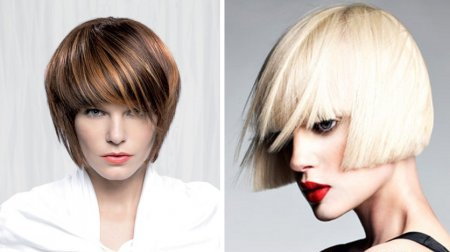 Если Вы хотели найти модные стрижки 2012 на средние волосы фото - Вы попали по адресу.  В колонке роликов, которые...