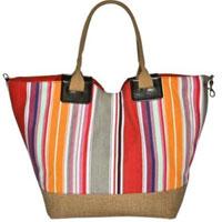 появились летние пляжные сумки, их расхватывают как горячие пирожки.