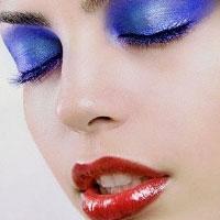 выразительный макияж - УРОКИ СТИЛЯ