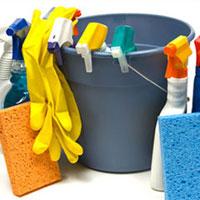 Правила быстрой и правильной уборки