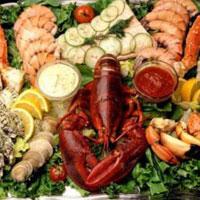 Блюда из кальмаров