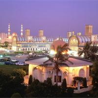Туры в город Кальба, ОАЭ
