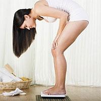 Рассчитываем идеальный вес девушки: он-лайн калькулятор!