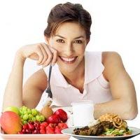 Несколько советов мамочкам, решившим похудеть