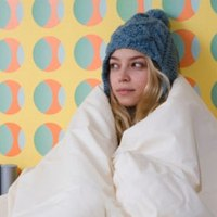 Головные боли от холода