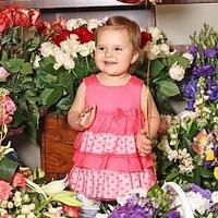 Кристина Орбакайте 2-летие Клавдии отпраздновала на работе собственной матери