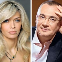 Супруга Константина Меладзе рассказала о разводе и сыне-аутисте