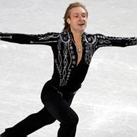 Врач разрешил Евгению Плющенко вернуться на лед через три месяца