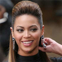 Бейонсе возглавила рейтинг «100 самых влиятельных персон»