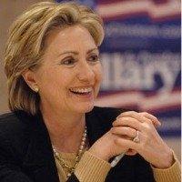 Хиллари Клинтон планирует стать президентом Америки