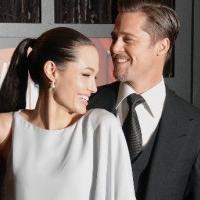 Свадьбу Анджелины Джоли и Брэда Питта организуют их же дети