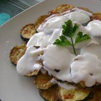Закуска из кабачков +