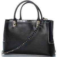 Женская сумочка черного цвета 2014