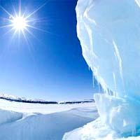 Антарктида ─ шестой материк