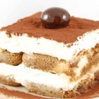 Итальянский десерт «Тирамису»