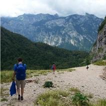 Словения. Волшебные Юлианские Альпы