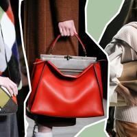 Модные сумки осень-зима 2014/15