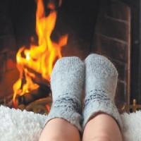 Что делать, когда мерзнут ноги