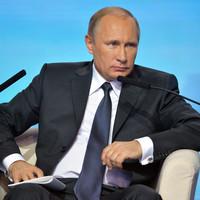 Путину не по душе отечественные сериалы