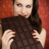Как похудеть любителям сладкого