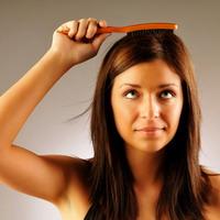 Правильный уход за кожей головы
