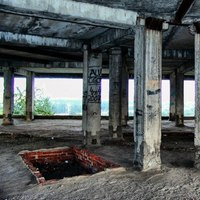 Мистические места Москвы