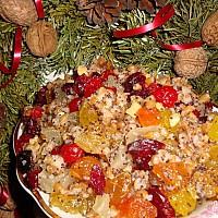 Рецепты на Рождество 2015