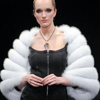 Модные шубы зима 2014-15