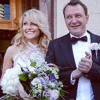 Башаров и Архарова развелись