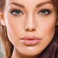 Как макияжем подчеркнуть скулы