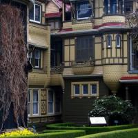 «Приветливые» призраки дома Винчестеров