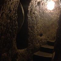 Тайны подземных городов (часть первая)