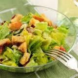 Простые рецепты летних салатов