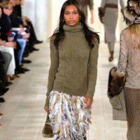 Модные фасоны сезона осень 2015