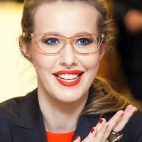 Ксении Собчак в качестве «кусочка власти» на Украине досталось кресло жюри в теле-шоу