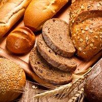 Несколько причин, чтобы отказаться от хлеба
