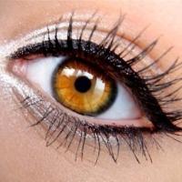 Белая подводка для глаз, в каких случаях ею пользоваться