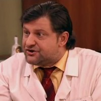 Киноактер Актер Александр Самойленко остался без третьей супруги