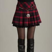 Модные юбки для осени-зимы 2015-16