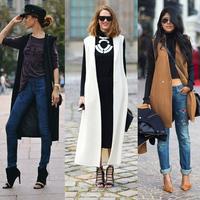 Модное пальто сезона осень 2015