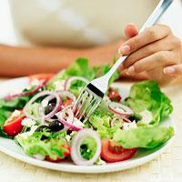 Несколько причин медленно кушать