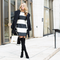 Модные платья осень-зима 2015-16