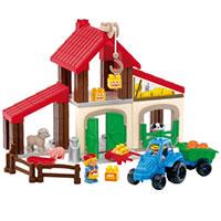 Выбираем развивающую игрушку ребёнку от одного до трех лет