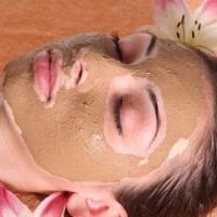 Дрожжевые маска для здоровой кожи лица