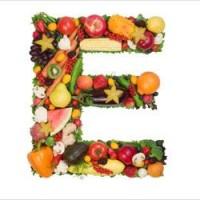 Правила приема витамина Е