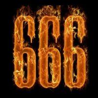 Почему 666 – дьявольское число