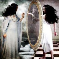 Загадочные зеркала