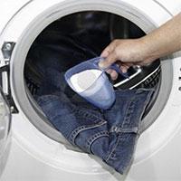10 полезных функций современных стиральных машин