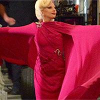 Леди Гага вернётся в Американскую Историю Ужасов