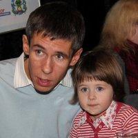 Алексей Панин манипулирует чувствами дочери в своих интересах